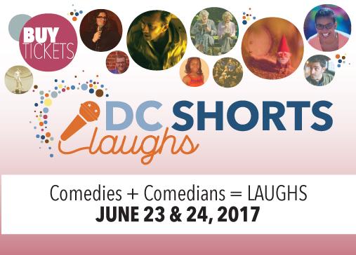 DC Shorts Laughs