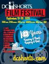 2013 DC Shorts Film Festival