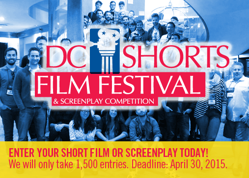 DC Shorts Film Festival - Submissions now open