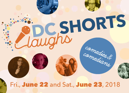 DC Shorts Laughs