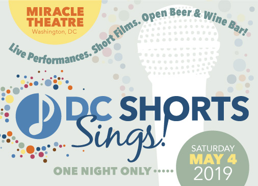 Join Us For DC Shorts Sings!