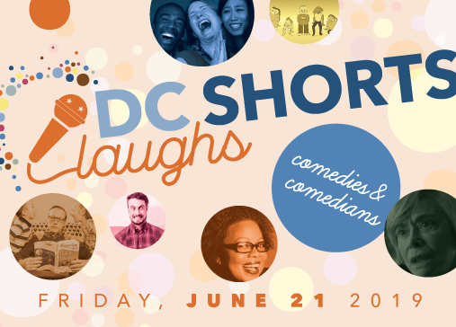 DC Shorts Laughs tickets now available