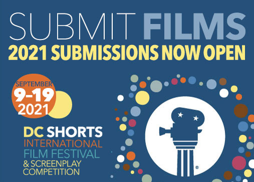 DC Shorts 2021 Submissions