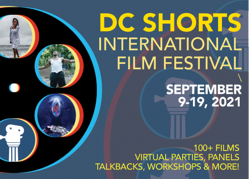 DC Shorts Film Festival 2021